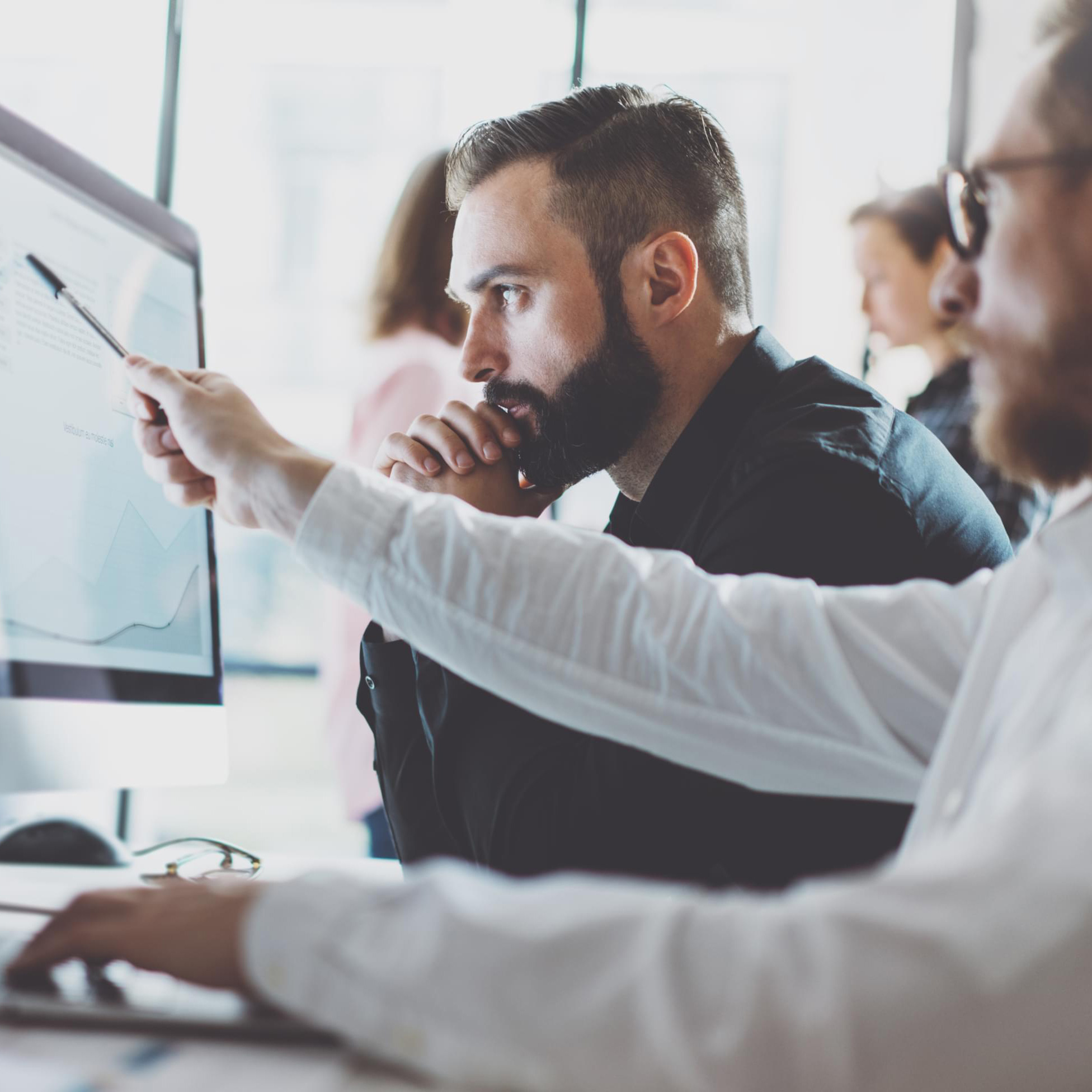 Esperti di integrazione sistemistica aziendale